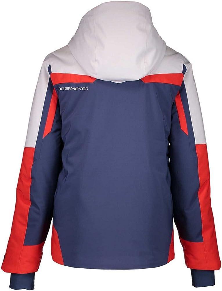 Little Kids//Big Kids Obermeyer Kids Boys Mach 9 Jacket