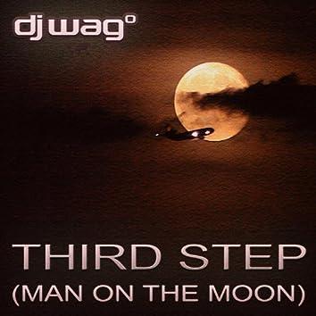 Third Step (Man On The Moon)
