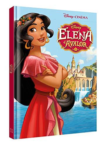 ELENA D'AVALOR - Disney Cinéma