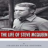 American Legends: The Life of Steve McQueen's image