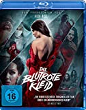 Das blutrote Kleid [Blu-ray]
