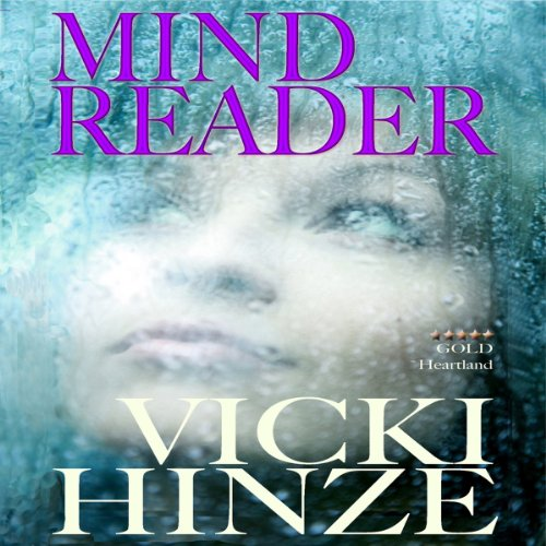 Mind Reader audiobook cover art