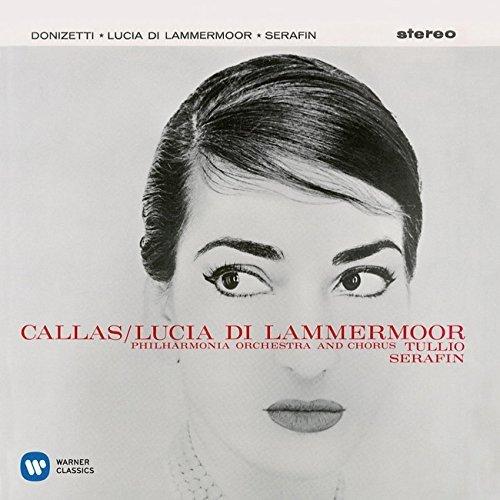 ドニゼッティ:歌劇「ランメルムーアのルチア」全曲(1959年)