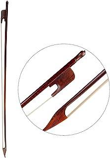 Honeytecs 4/4 violino violoncelo em tamanho grande bem equilibrado estilo barroco snakewood sapo