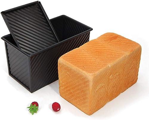 Mejor valorados en Moldes para pan y plumcake & Opiniones ...