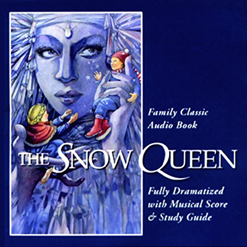 The Snow Queen (Dramatized) cover art