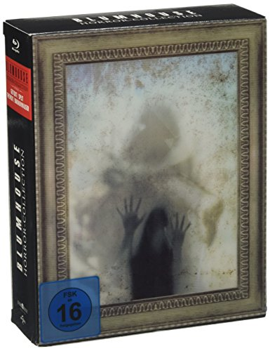 Horror Collection - Limitierte Auflage mit Lenticular-Schuber [Blu-ray] [Limited Edition]