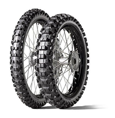 DUNLOP - Neumático MX GEOMAX MX52 110/90-19 M/C 62M TT