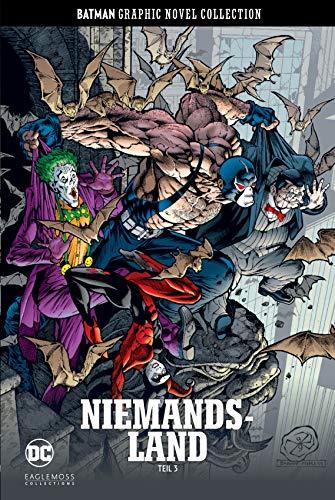 Batman Graphic Novel Collection: Bd. 61: Niemandsland - Teil 3