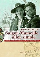 Saigon-Marseille, aller simple