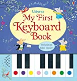 My First Keyboard Book (My First Books)