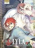 Lyla et la bête qui voulait mourir T03 (03)