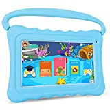 Tablet for Kids,Kids Tablet 7 Android 10 Kids Tablets for Toddlers 32GB Kids Pre-Installed Learning...