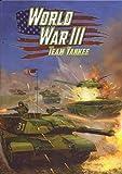 Team Yankee World War III Rulebook (Hard Cover) (EN) Edition 2019 Flames of War -