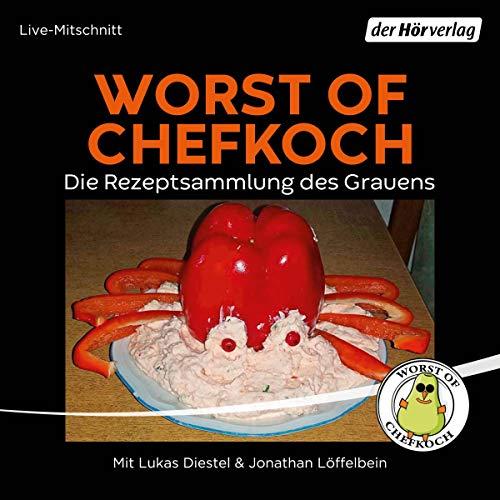 Worst of Chefkoch Titelbild