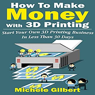 How to Make Money with 3D Printing Titelbild