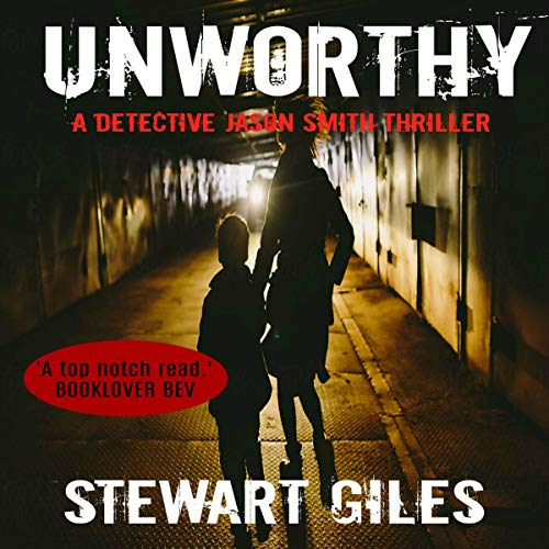 Unworthy cover art
