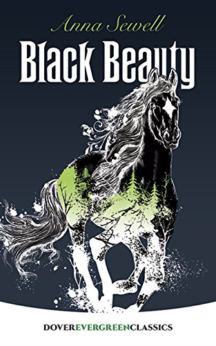 Black Beauty (Dover Children's Evergreen Classics) (English Edition)