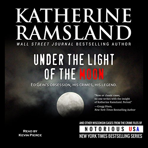 Under the Light of the Moon audiobook cover art
