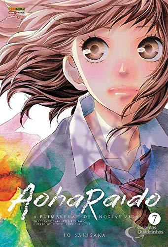 Aoharaido - A Primavera De Nossas Vidas Ñ07