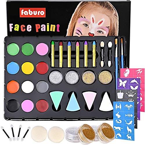 - Make Up Kostüme