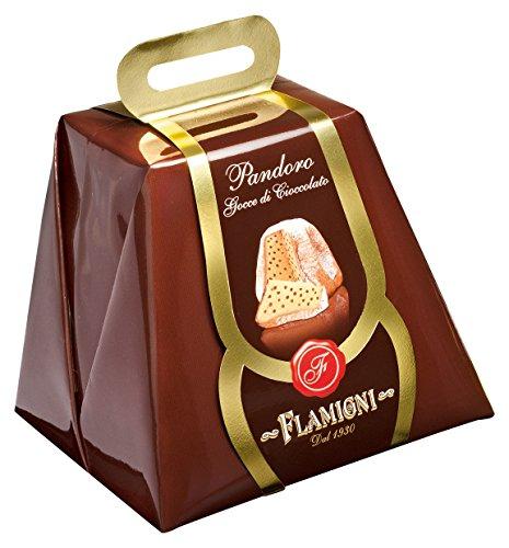 Il Pandoro al cioccolato - 1 kg