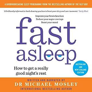 Fast Asleep cover art