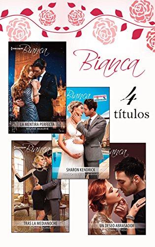 E-PACK Bianca noviembre 2017 eBook: Autoras, Varias, RULL USANO,ALBA: Amazon.es: Tienda Kindle