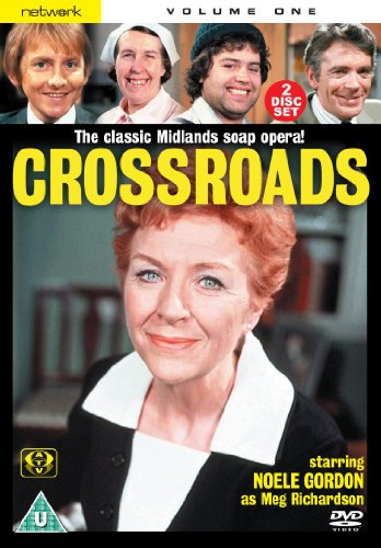Crossroads [2 DVDs] [UK Import]