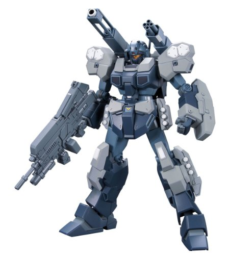 Bandai Hobby Hguc Jesta Cannon High Grade Universal Century 1/144 Gundam Unicorn Action Figure