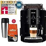 Krups Kaffeevollautomat Arabica Picto 15 bar...