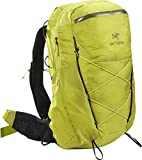 Arc'teryx Aerios 30 Backpack Men's | Versatile pack for overnight and day use | Glade, Regular