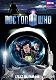 Get Doctor Who Season 6, Part 1 on DVD at Amazon