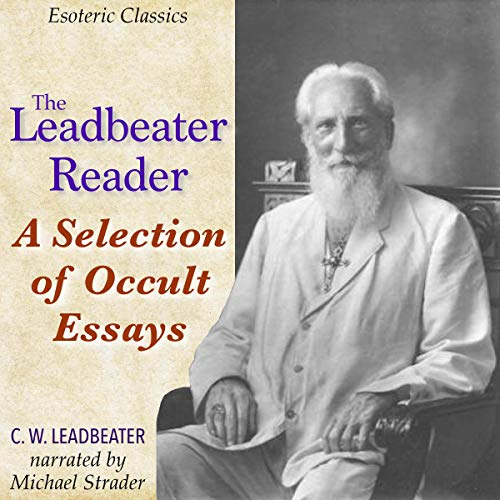 Couverture de The Leadbeater Reader