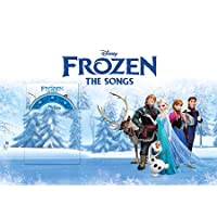 Frozen : The Songs (Calendar Version) O.S.T.