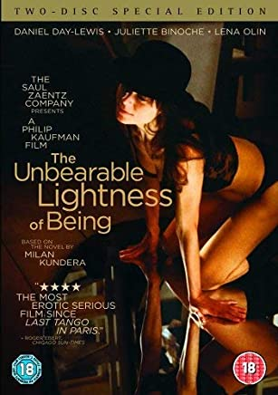 The Unbearable Lightness Of Being [2004]