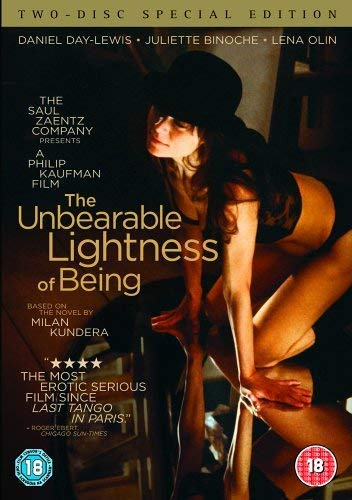 The Unbearable Lightness of Being (Special Edition) [Import anglais]