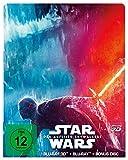 Star Wars - Der Aufstieg Skywalkers - Steelbook (+ Blu-ray 2D) (+ Bonus-Blu-ray)