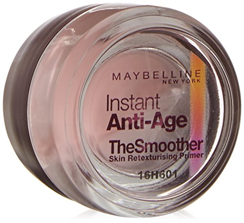Maybelline The Smoother Skin Retexturising Primer 7ml