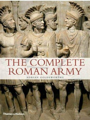Complete Roman Army (The Complete Series)