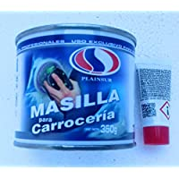 MASILLA PARA CARROCERIA SIN FIBRA 350GR