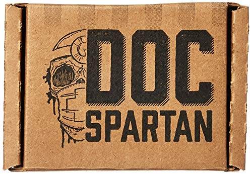 Doc Spartan Combat Ready Ointment - Triple Threat