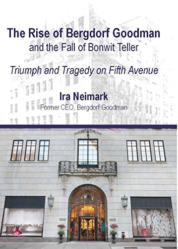 The Rise of Bergdorf Goodman and the Fall of Bonwit Teller