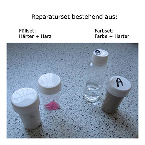 REPARATUR-SET klein - ZEMENT