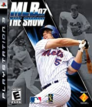 mlb 2007 video game