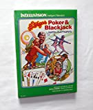 Mattel Las Vegas Poker & Blackjack - Intellivision