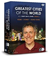 Greatest Cities of the World W [DVD] [Import]