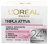 L'Oréal Paris Crema Idratante Viso per Pelli...