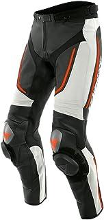 Dainese Alpha perforowane spodnie motocyklowe