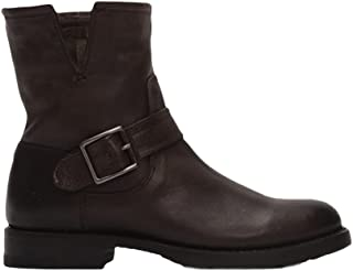 FRYE Women's Natalie Short Engineer Boot